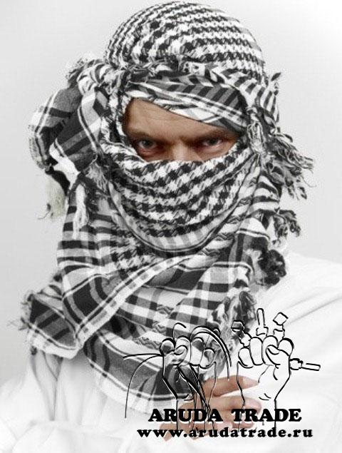 как мужсчины одивают арабский платок на шею Челябинск привезут икону